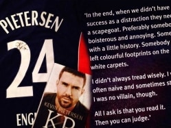 Kevin Pietersen Autobiography Rubbished by Graham Gooch