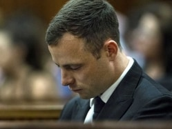 Psychologist Says Oscar Pistorius is a 'Broken Man'