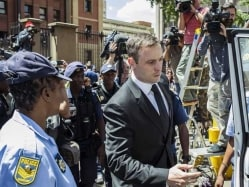 D-day Looms for Oscar Pistorius Over Killing of Lover
