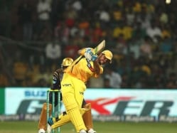 Champions League Twenty20: Suresh Raina