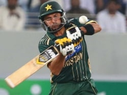 Shahid Afridi Skips Pakistan Cricket Board's Four-Day Fitness Test