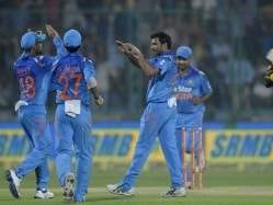 Indian Bowlers Just Need to Bowl Stump to Stump in World Cup: Venkatesh Prasad