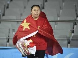Asian Games: China Gold Medallist Fails Dope Test