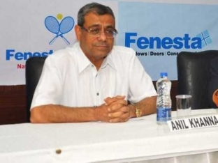 Anil Khanna Loses ITF President Election by Eight Votes