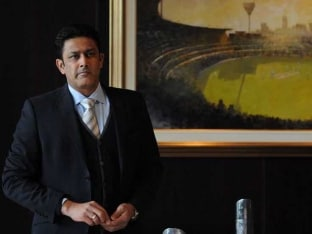'Strange' Anil Kumble Appointed India Coach For Only One Year: Gundappa Viswanath