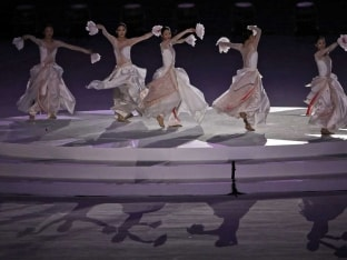 Asian Games: Olympic Council of Asia Happy with Very Few Positive Dope Tests