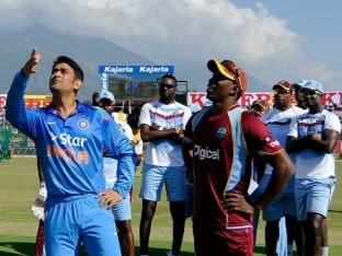 West Indies in Trouble as India Suspend Future Tours