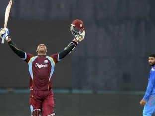 Marlon Samuels, Devon Smith Confident Ahead of Tests vs South Africa
