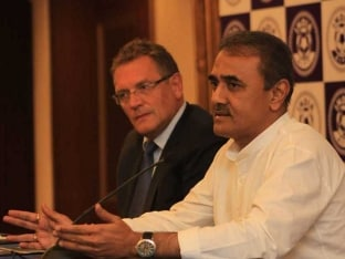I-League Gets Priority Over Indian Super League From FIFA, AIFF