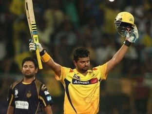 Champions League Twenty20: Suresh Raina Best T20 Player in the World, Says Brendon McCullum