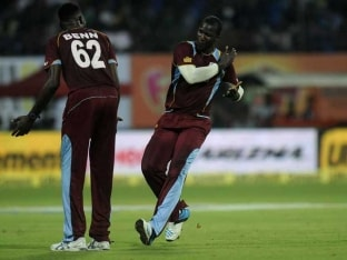 Don't Want to Talk About India Tour: Darren Sammy