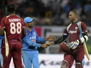 West Indies-India Like Family, Tour Should Have Gone On: Marlon Samuels