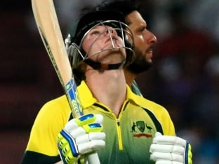 Highlights: Steve Smith Hundred Helps Australia Win 1st ODI