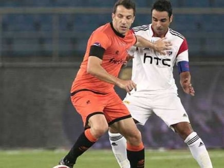 Indian Super League Highlights: Delhi Dynamos-NorthEast United Match Ends in a Goalless Draw