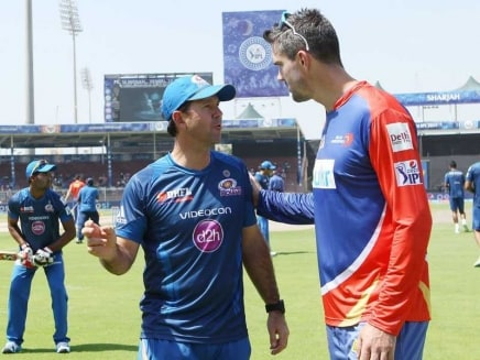 Ricky Ponting Praises IPL's Role in Promoting Young Talent