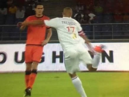 Trezeguet Screen Grab