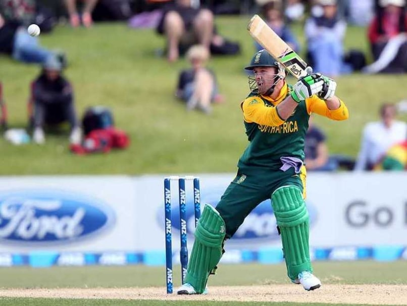 As It Happened, NZ vs SA - South Africa Beat New Zealand, Take 1-0 Lead