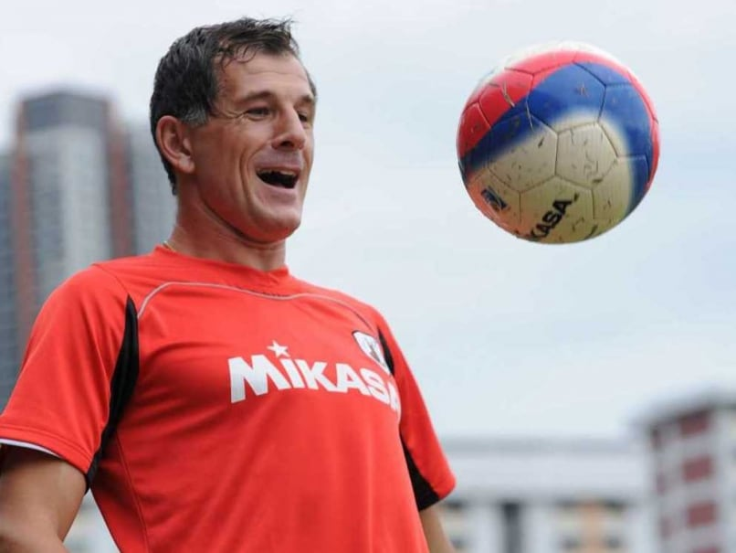 World-Leading Goal-Machine Aleksandar Duric Quits at 44