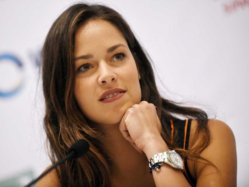 Ana Ivanovic Gets 'Goosebumps' for Daddy Novak Djokovic