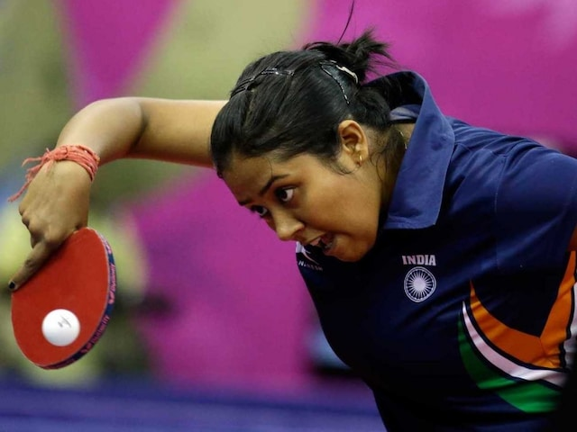 Asian Games 2014: Indian Women Lose in Table Tennis
