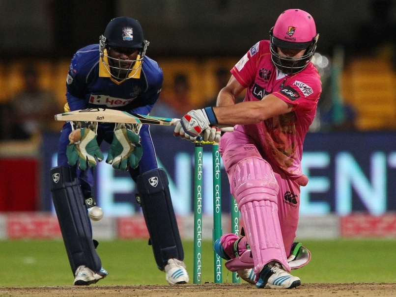 Highlights CLT20: Barbados Tridents Beat Northern Knights by 6 Wickets