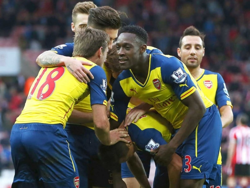 EPL: Don't Write Off Arsenal F.C. in Title Challenge, Says Arsene Wenger