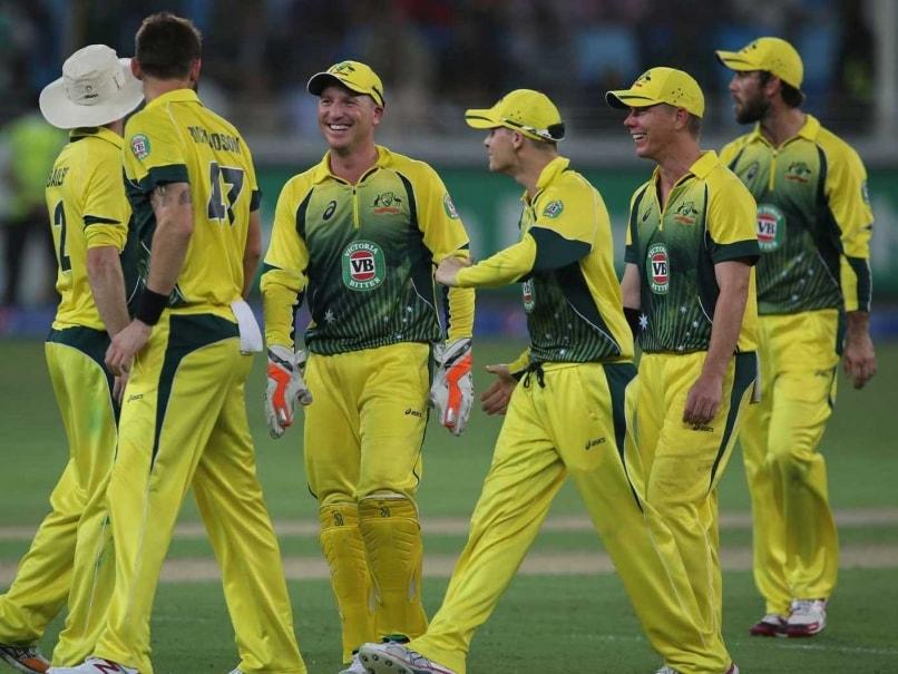2nd ODI: All-Round Australia Take Unbeatable Series Lead vs Pakistan