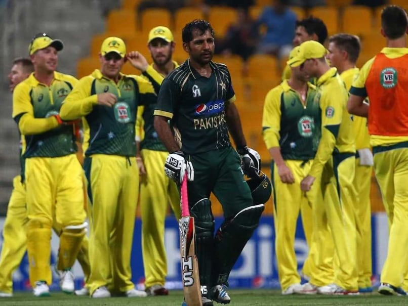 3rd ODI: Glenn Maxwell Snatches One-Run Victory for Australia