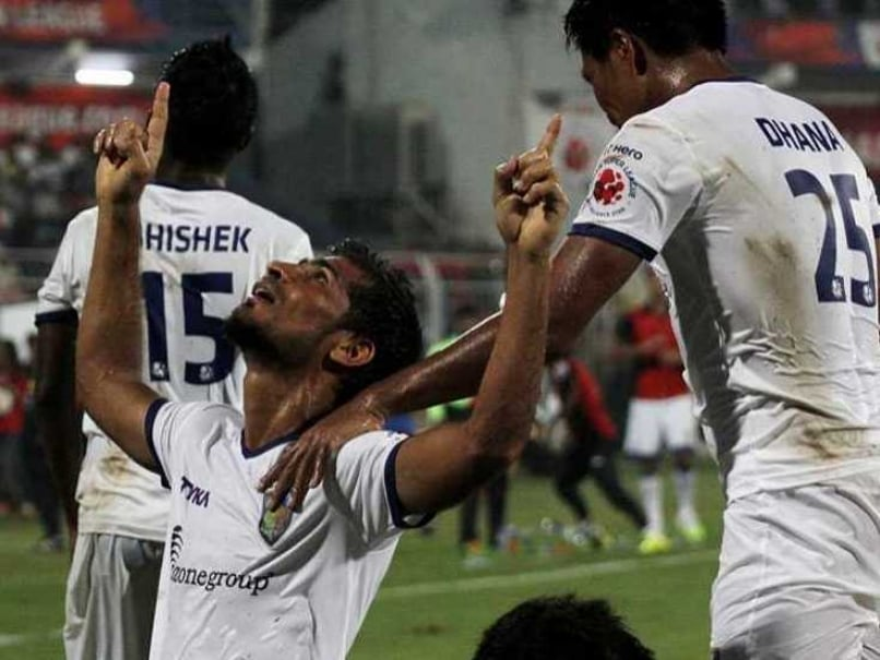 As It Happened - Chennaiyin FC defeat FC Goa 2-1
