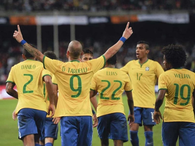 Lionel Messi Misses Penalty as Brazil Beat Argentina in Friendly