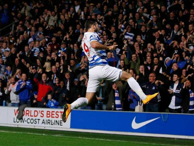 Charlie Austin Powers QPR to Crucial Victory