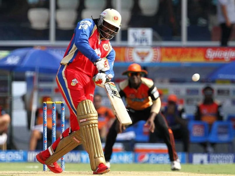 Chris Gayle Ready to Storm South African T20 Cricket