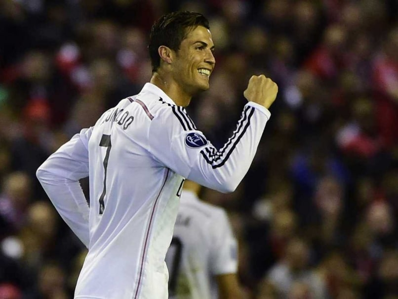 Cristiano Ronaldo Leads Masterclass as Real Madrid Rout Liverpool