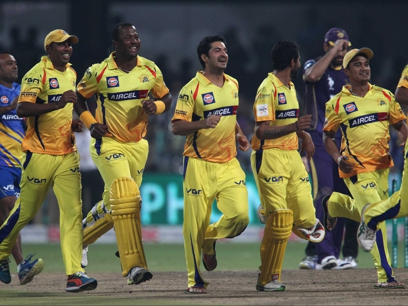 CLT20, Highlights: Chennai Super Kings Beat Kolkata Knight Riders in Final to Clinch Title