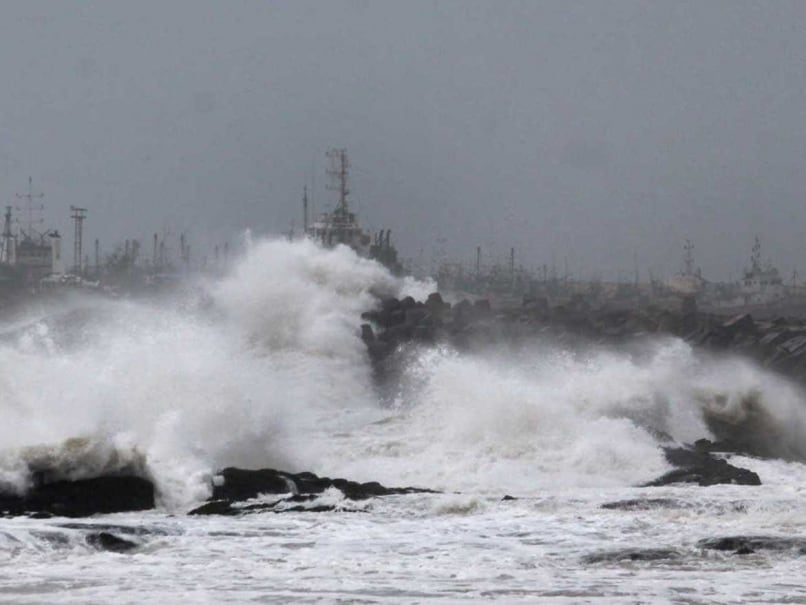 Cyclone Hudhud Forces India vs West Indies ODI to be Called Off