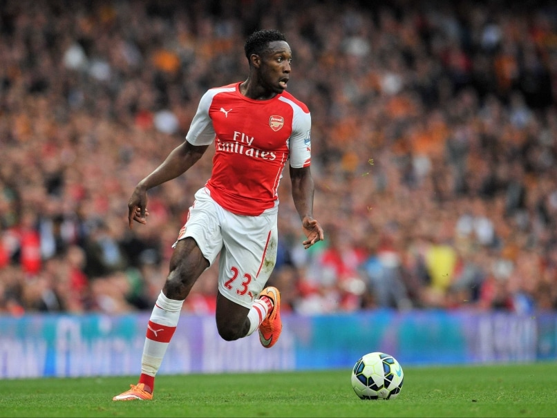 Danny Welbeck Rescues Point for Arsenal F.C.
