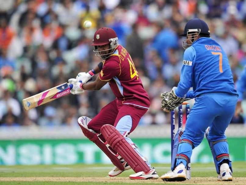 Darren Bravo File Shot