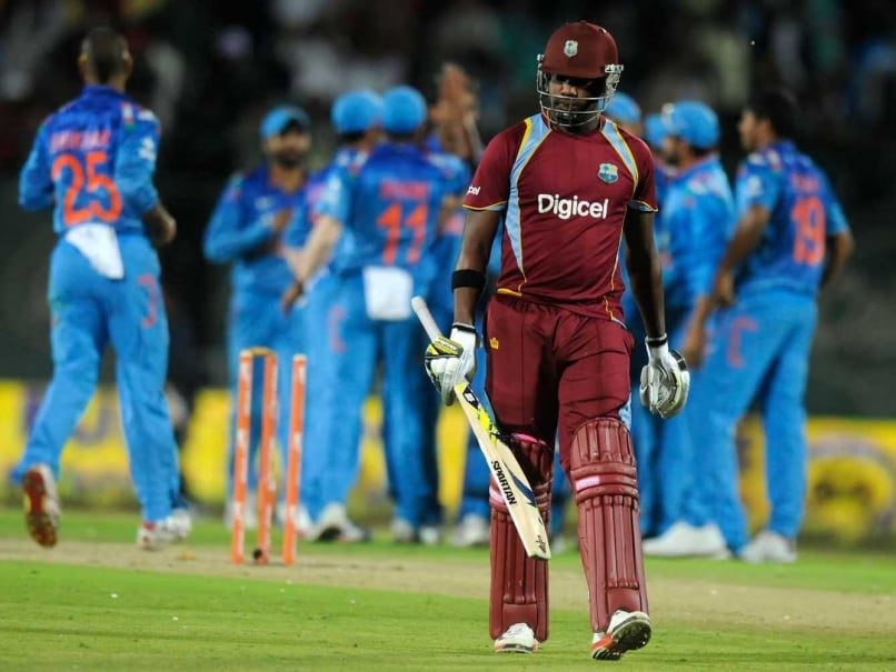 BCCI Ends Confusion, Says West Indies Tour of India Has Ended