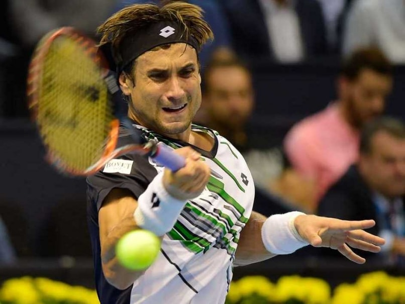 David Ferrer Hits 600 wins, Faces Andy Murray in Valencia