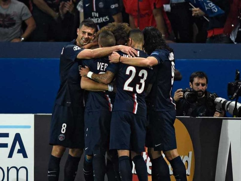 Champions League: Paris Saint-Germain Stun Barcelona F.C.