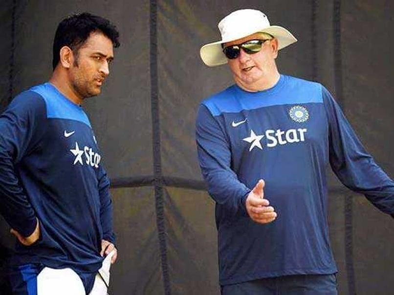 Mahendra Singh Dhoni Not 'Innovative and Proactive' Enough: Michael Holding
