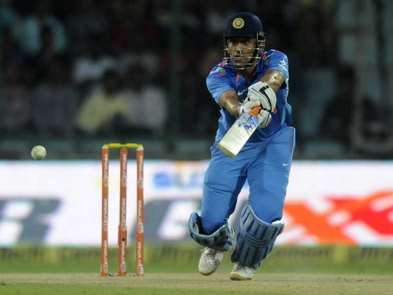 India vs West Indies: We Didn't Play to Our Potential, Says Skipper MS Dhoni