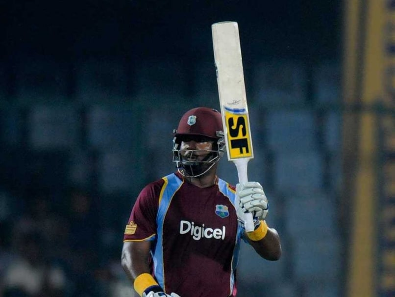 India vs West Indies: A 10-Year Journey Without Centuries for Dwayne Smith