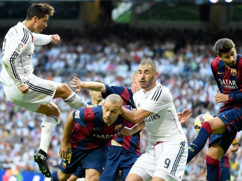 Real Madrid C.F. vs Barcelona F.C: Five Things to Know From El Clasico Clash