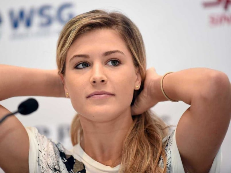 Eugenie Bouchard Loses to Ana Ivanovic, Ready to Bounce Back vs Serena Williams