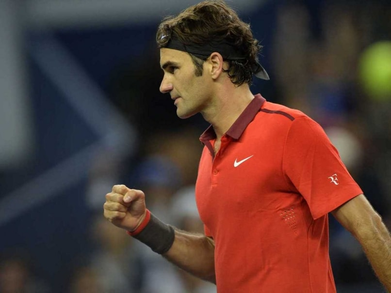 Roger Federer, Novak Djokovic Win as Rafael Nadal Crashes in Shanghai