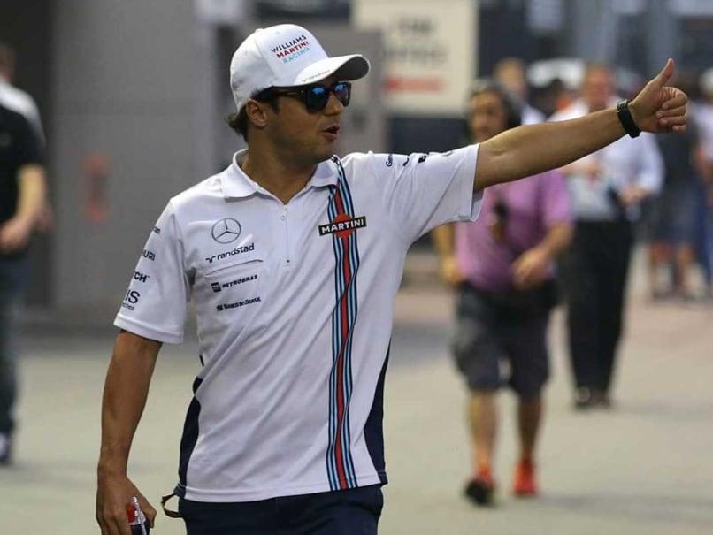 Tragic Japanese GP Worst Race of my Life: Felipe  Massa