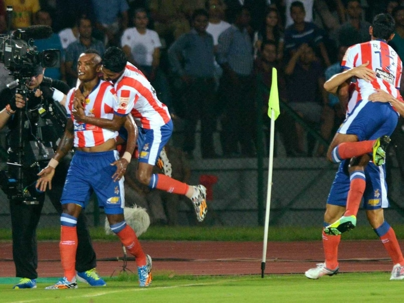 Indian Super League: Table-Toppers Atletico de Kolkata Favourites Against FC Goa