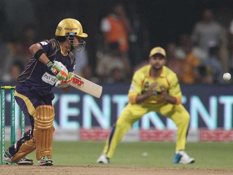Champions League Twenty20: Kolkata Knight Riders Journey has Just Started, Says Gautam Gambhir