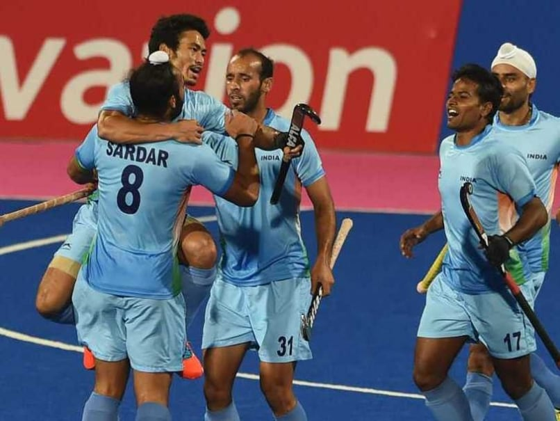 Asian Games: India Crush Pakistan, Win Rio Olympics Hockey Ticket